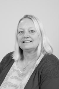 Advanced Nurse Practitioner Kate Hawkridge