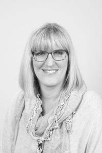 Advanced Nurse Practitioner Claire Hallett
