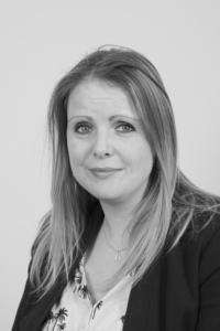 Patient Services Manager Davina Harris