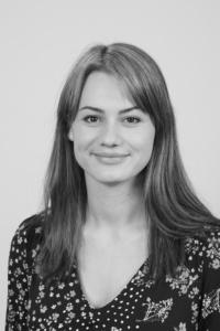 Chiropractor Hannah Fairris