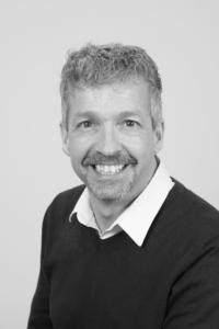 Dr Jason Bradbury