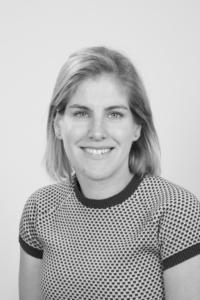 Dr Olivia Rix