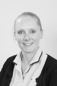 Health Care Assistant Claire Jackson