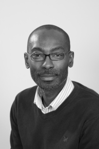 Dr Emmanuel Umaru