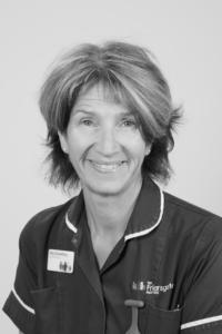 Practice Nurse Rae Daraklitsas