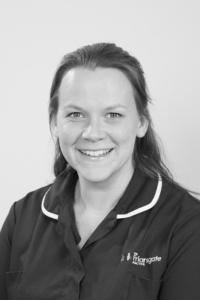 Practice Nurse Rachel Snell